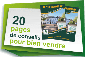 brochures de club immobilier