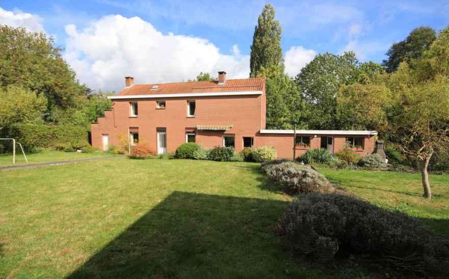 Maison en Vente à Montigny le tilleul