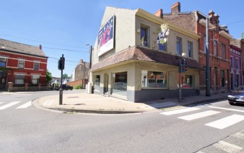 Immeuble commercial en Vente à Jumet (charleroi)