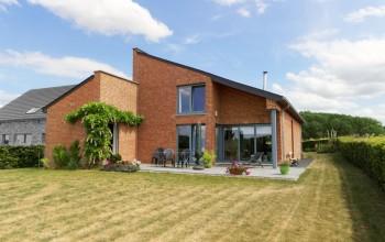 Villa en Vente à Stree (ht.)