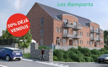 Appartement en Vente à Beaumont