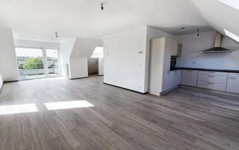 Appartement en Location non meublée à Anderlues