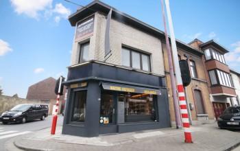 Immeuble commercial en Vente à Chatelineau