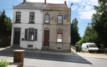 Maison en Vente à Courcelles