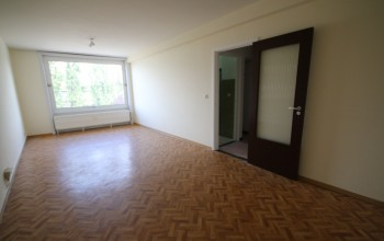 Appartement en Location non meublée à Gilly (charleroi)