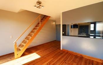 Appartement en Location non meublée à Courcelles
