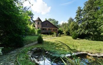 Villa en Vente à Gerpinnes