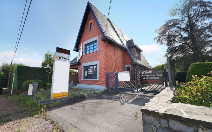 Villa en Vente à Fontaine-l'eveque