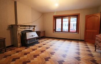 Maison en Location non meublée à Forchies-la-marche
