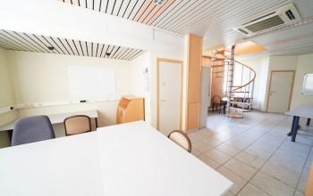 Bureau(x) en Location non meublée à Charleroi