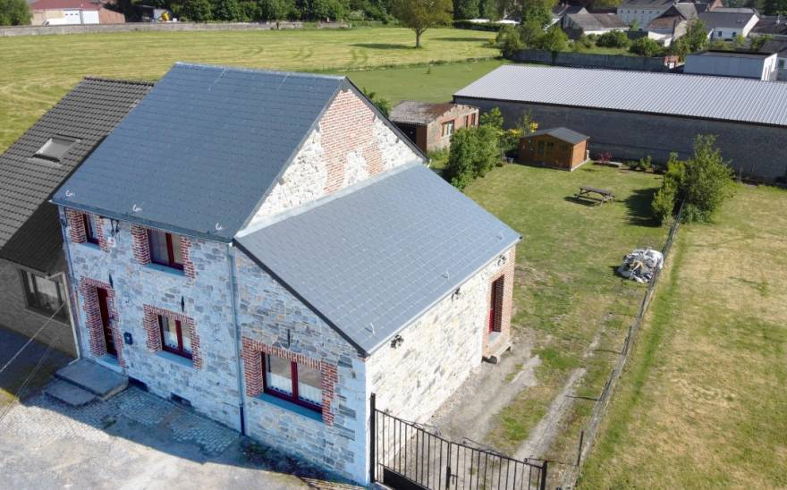 Maison en Vente à Hantes-wiheries
