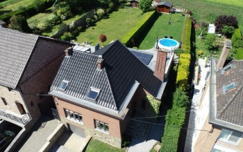 Villa en Vente à Chatelet
