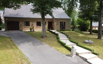 Villa en Vente à Walcourt
