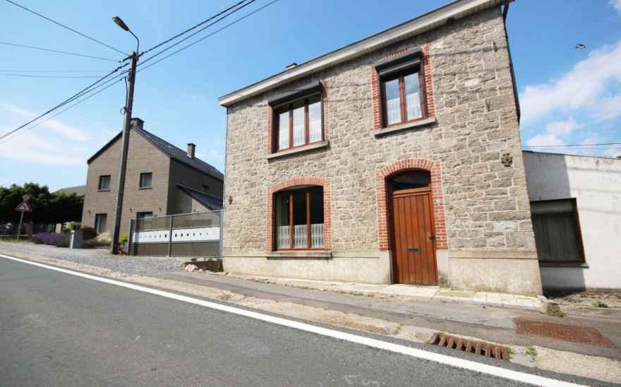 Maison en Vente à Ermeton-sur-biert