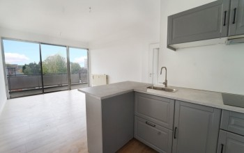 Appartement en Vente à Gilly (charleroi)