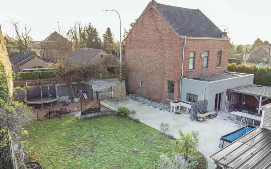 Maison en Vente à Ghlin