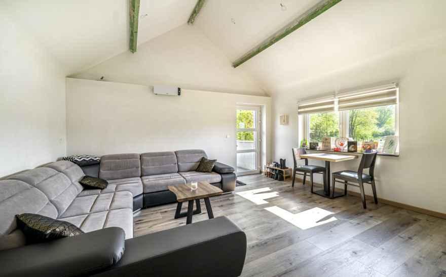 Appartement en Vente à Courcelles