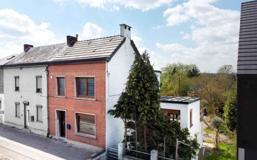 Maison en Vente à Mont-sur-marchienne