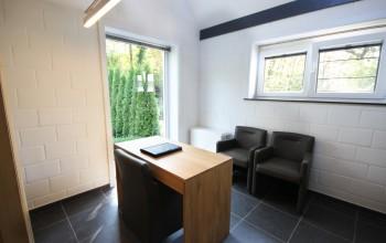 Bureau(x) en Location meublée à Ham-sur-heure