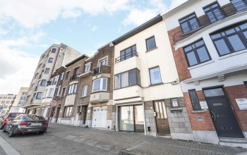Maison en Vente à Charleroi