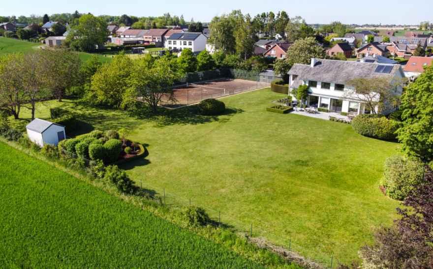 Villa en Vente à Tarcienne