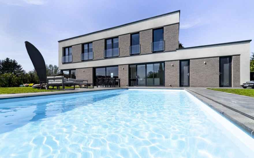 Villa en Vente à Nalinnes