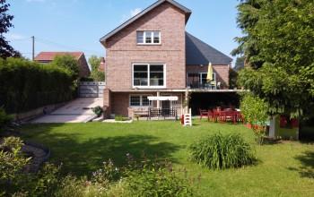 Villa en Vente à Jumet (charleroi)