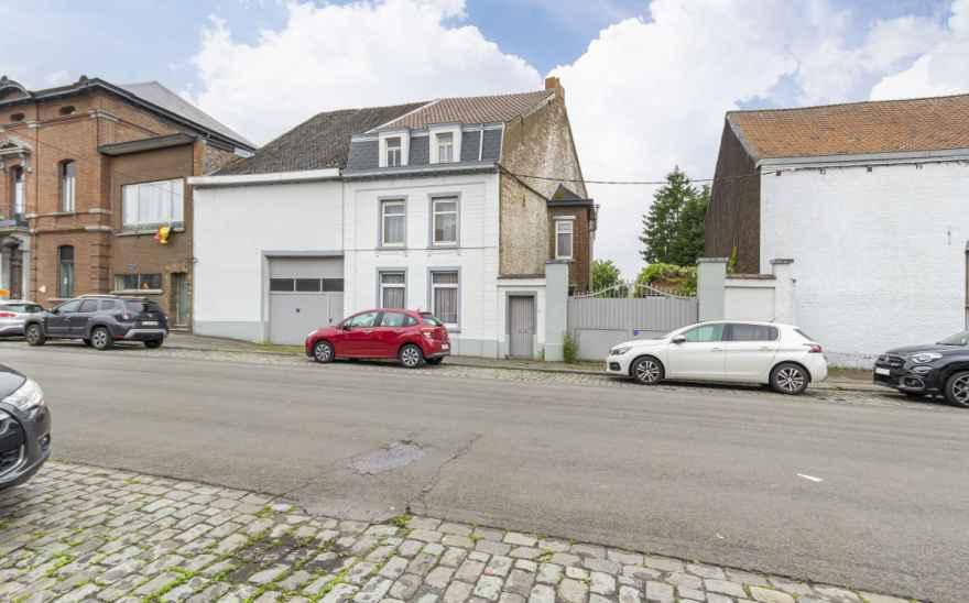 Maison en Vente à Gosselies