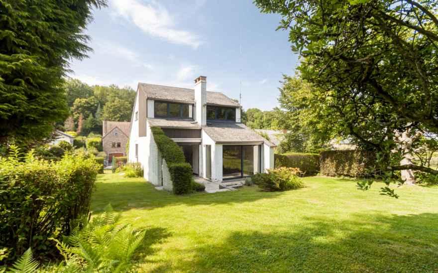 Villa en Vente à Ham-sur-heure