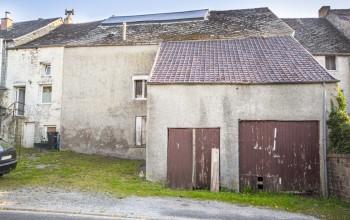 Maison en Vente à Couvin
