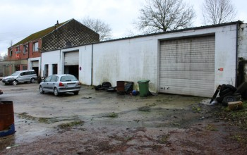 Entrepôts en Vente à Olloy-sur-viroin