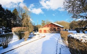 Villa en Vente à Sivry