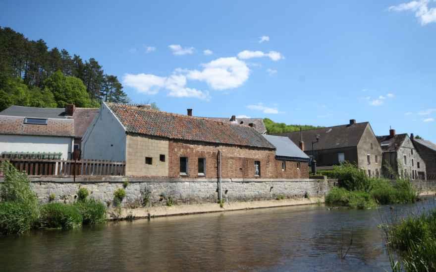 Maison en Vente à Nismes