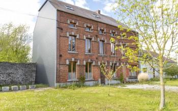 Maison en Vente à Montbliart