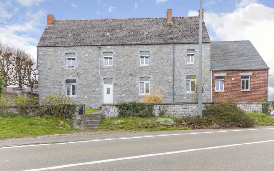 Maison en Vente à Seloignes
