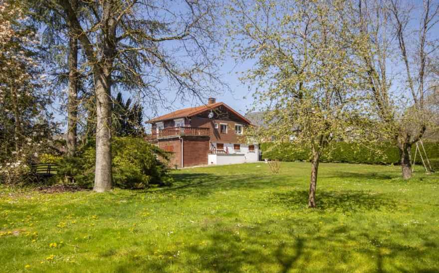 Maison en Vente à Villers-le-gambon