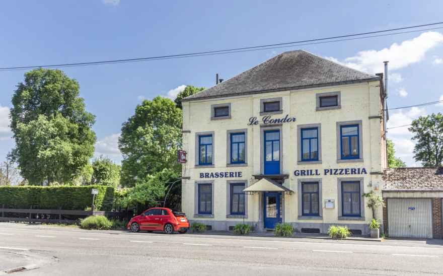 Maison en Vente à Philippeville