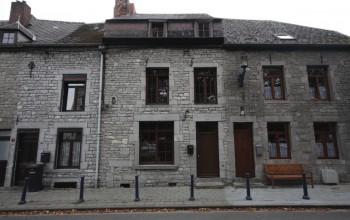 Maison en Location non meublée à Mariembourg