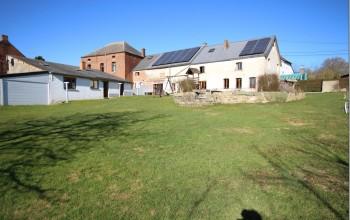 Maison en Biens AV à Sivry