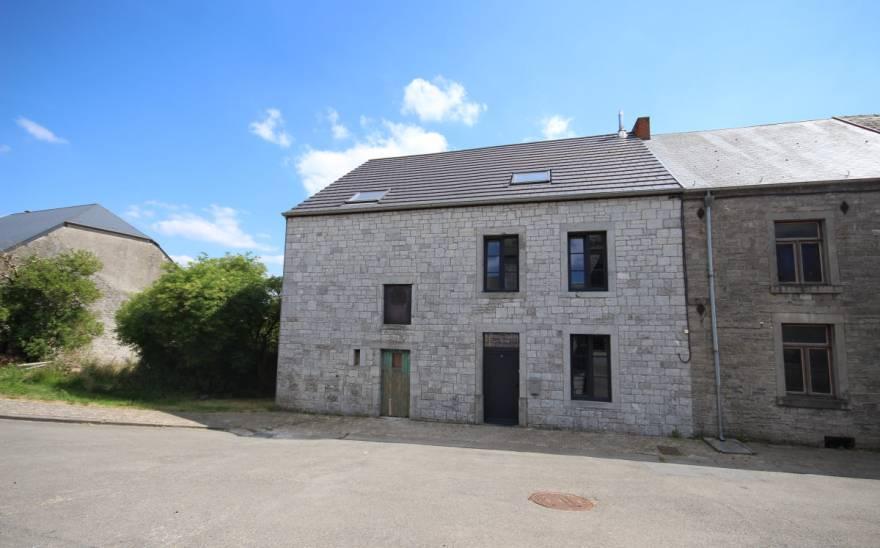 Maison en Biens AV à Villers-deux-eglises