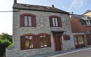 Maison en Location non meublée à Vaucelles