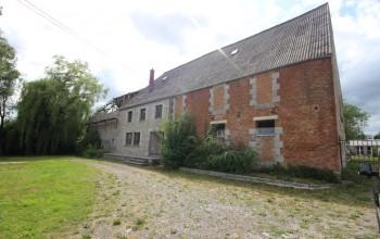 Maison en Biens AV à Sautin