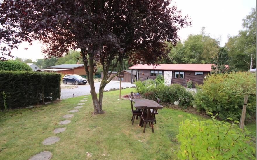 Maison en Viager à Mariembourg