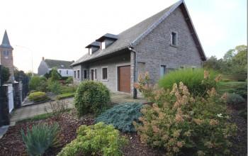 Villa en Biens AV à Cul-des-sarts