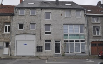 Appartement en Location non meublée à Nismes