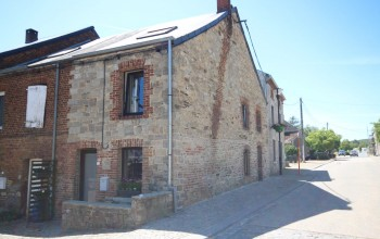 Maison en Biens AV à Treignes