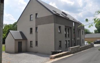 Appartement en Location non meublée à Neuville (philippeville)