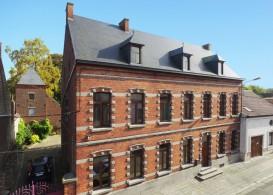 Maison en Vente à Stambruges