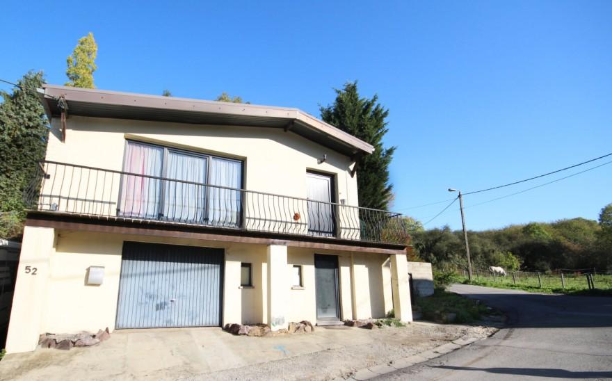 Villa en Vente à Gosselies