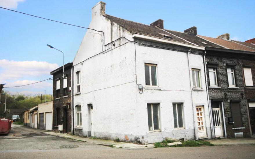 Maison en Vente à Dampremy
